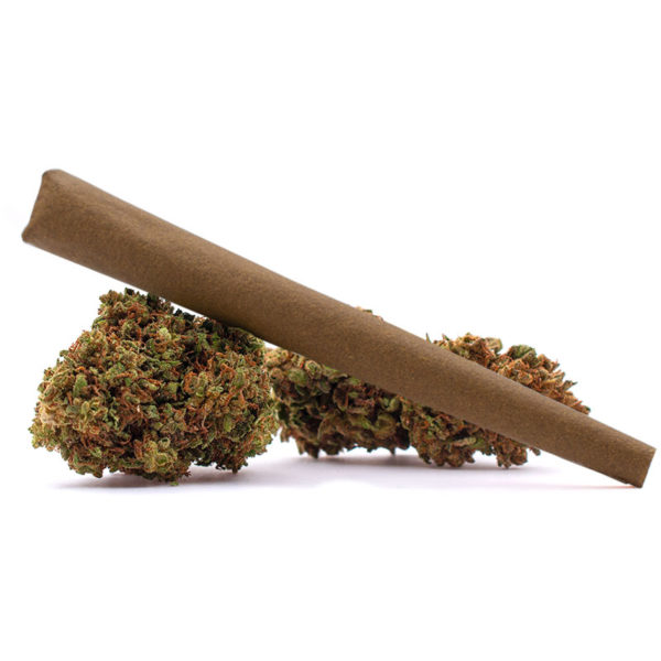 Ceiba Hemp Flower Blunt