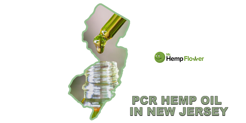 CBD Oil New Jersey