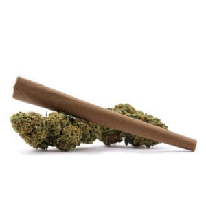 Lifter Plus CBD Preroll Blunt
