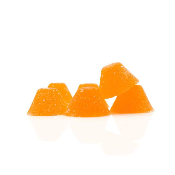CBN gummies - orange flavor