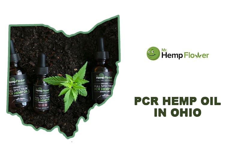 Full Spectrum CBD Oil Ohio