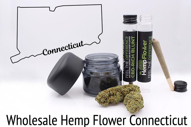 Wholesale Hemp Flower Connecticut