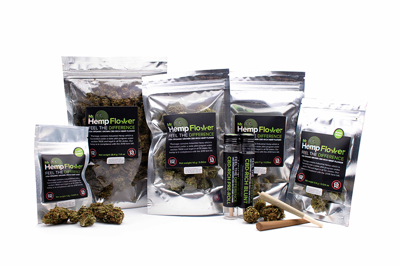 buy wholesale hemp flower georgia