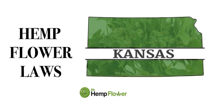 Kansas Hemp Flower Law