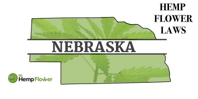Nebraska Hemp Flower Laws