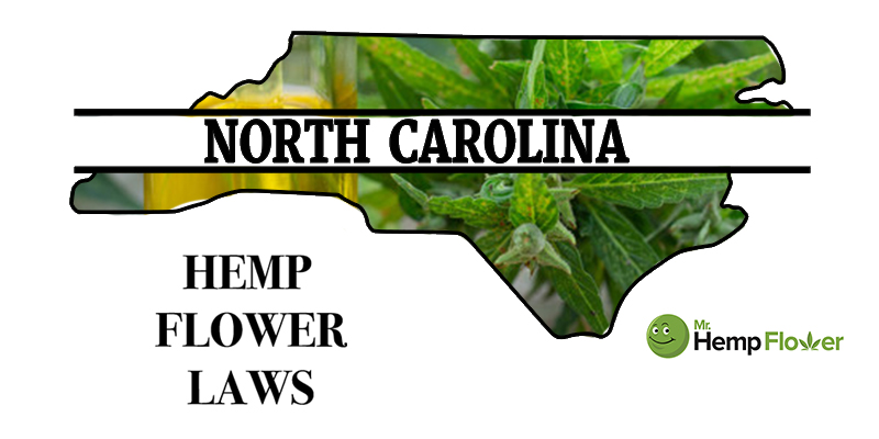 North Carolina Hemp Flower Laws