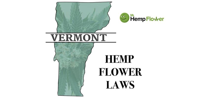 Vermont Hemp Flower Laws