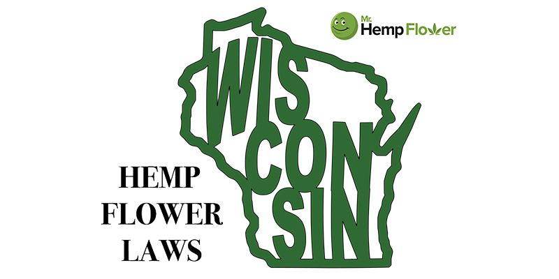 Wisconsin Hemp Flower Laws