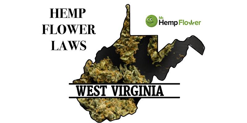 West Virginia Hemp Flower Laws