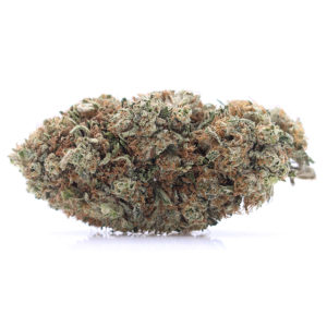 John Snow CBG Hemp Flower