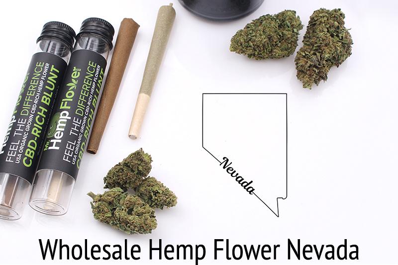 Wholesale Hemp Flower Nevada