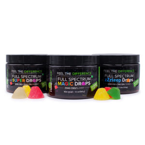 30 pack gummy bundle
