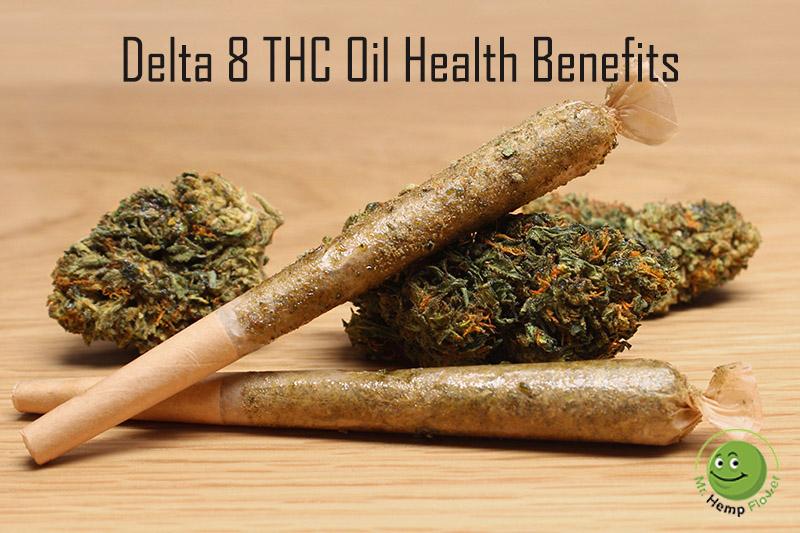 Delta 8 Health Benefits