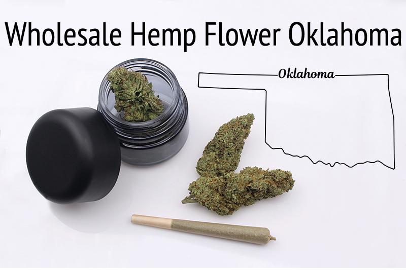 Wholesale Hemp Flower Oklahoma