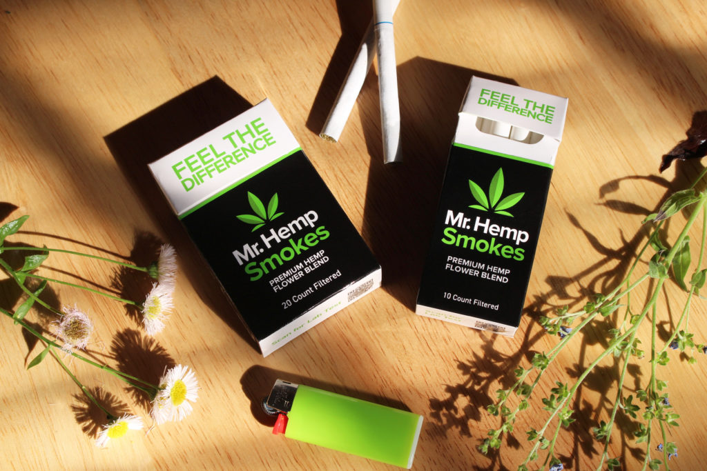 Buy Hemp Cigarettes in Indiana