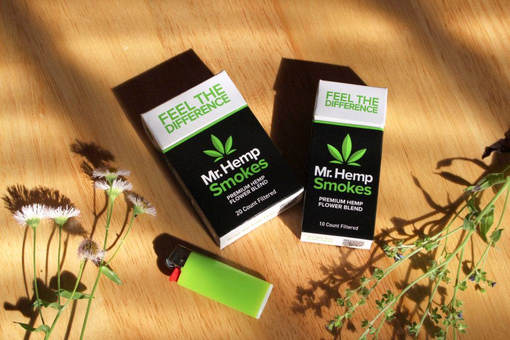 Buy Hemp Cigarettes in Michigan