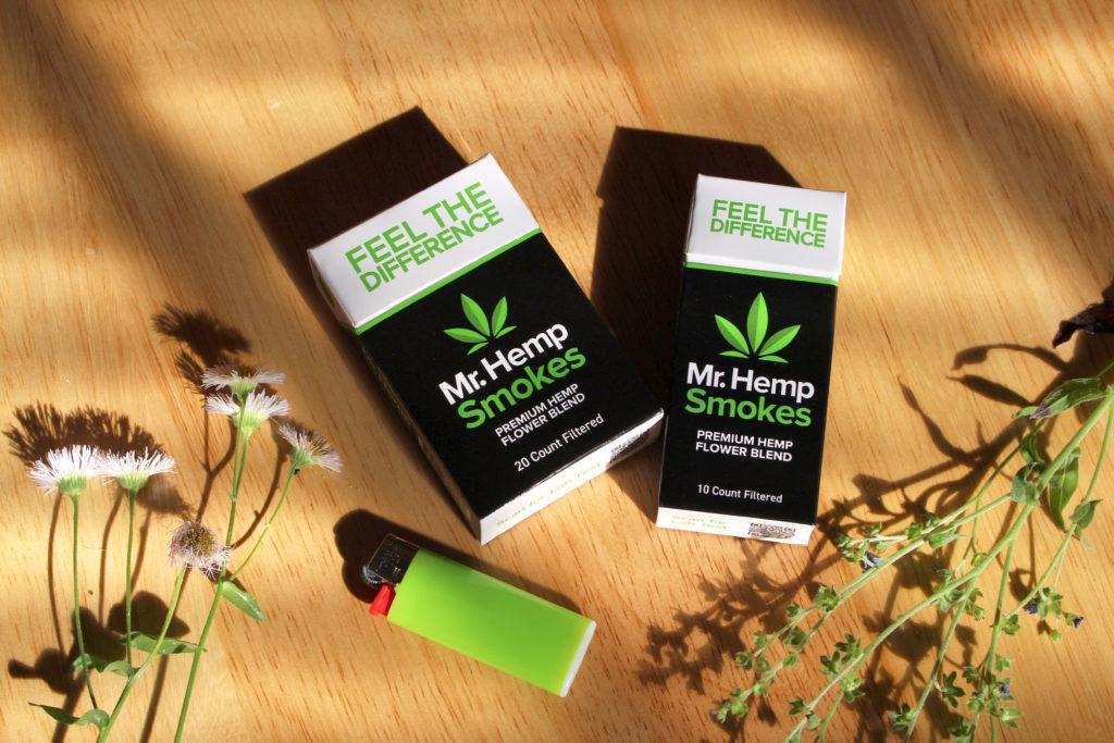 Buy Hemp Cigarettes in Nebraska