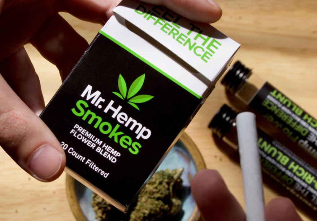 Buy Hemp Cigarettes in New Hampshire