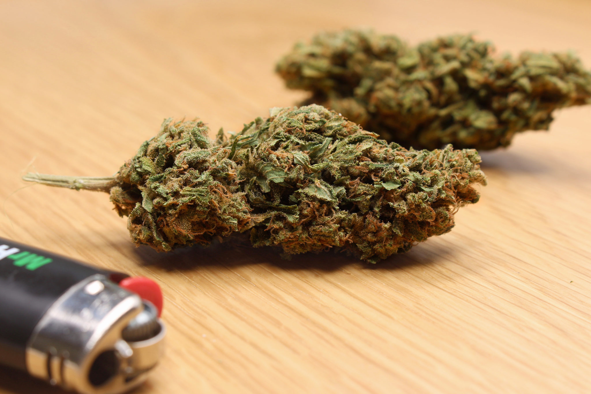 Northern Lights NLX Strain Review