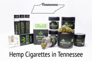 Hemp Cigarettes in Tennessee