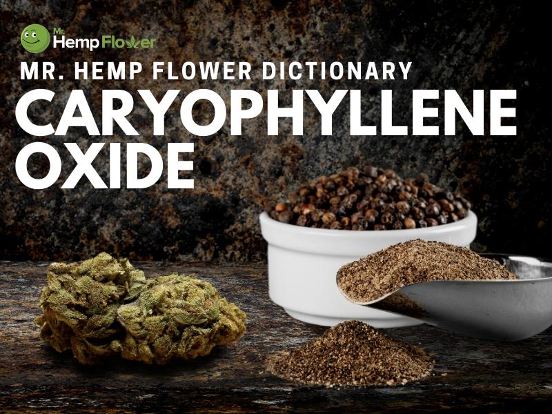 Caryophyllene Oxide