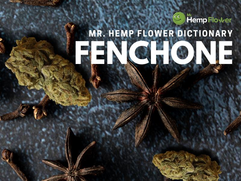 Fenchone