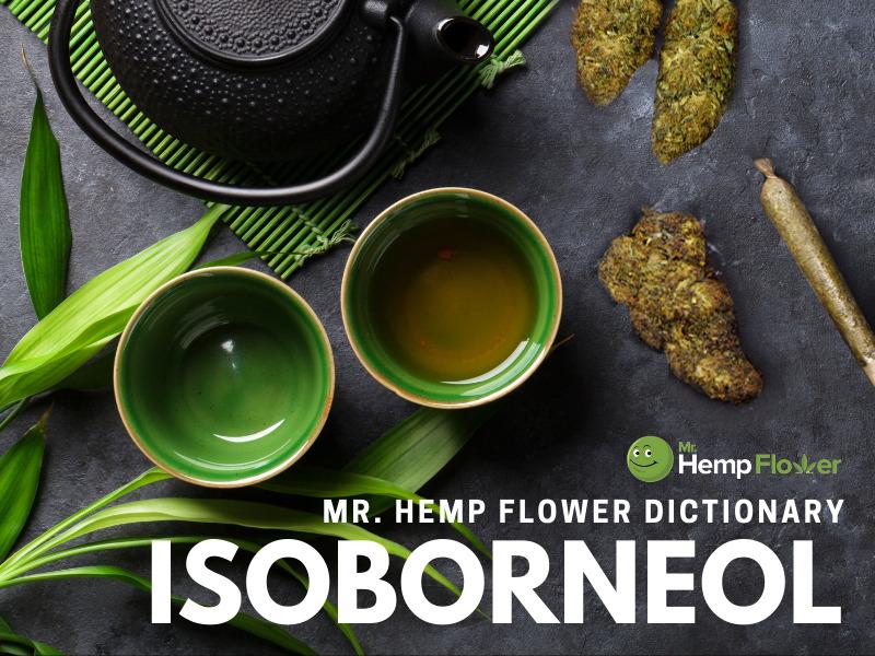 Isoborneol