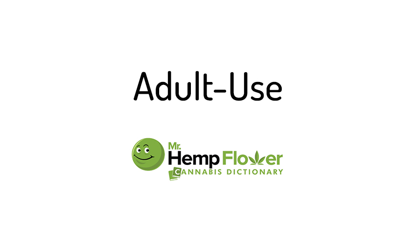 Adult-Use