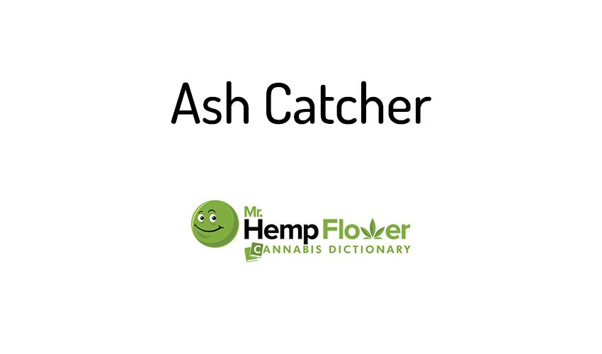 Ash Catcher