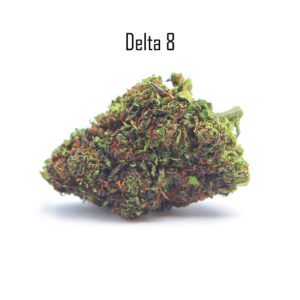 Goliath Delta 8