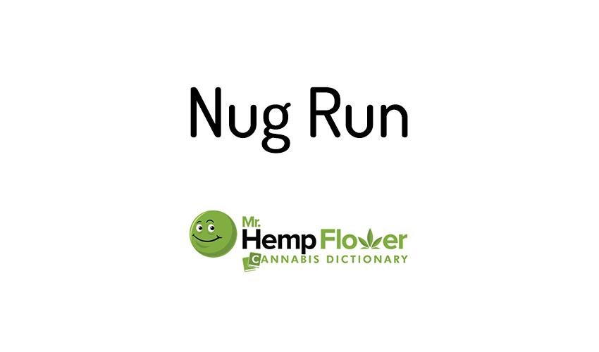 Nug Run
