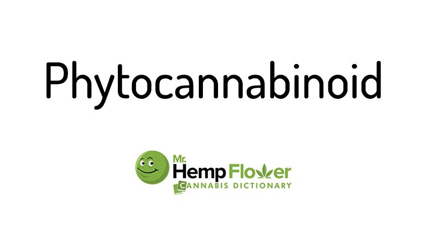 Phytocannabinoid