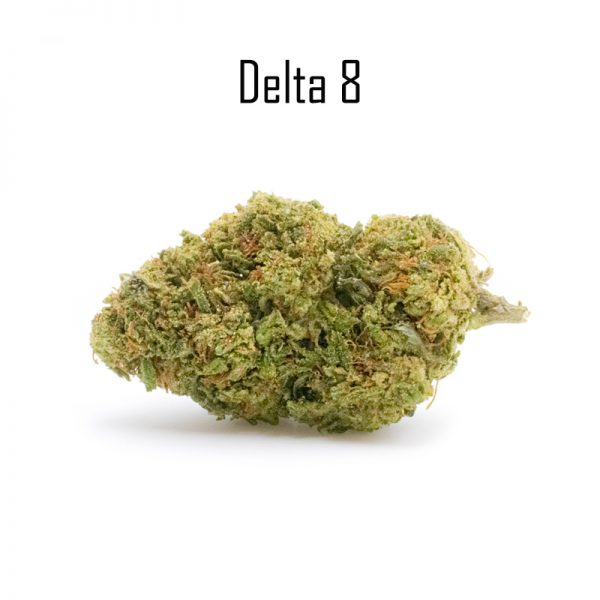 Frosted Lime Delta 8
