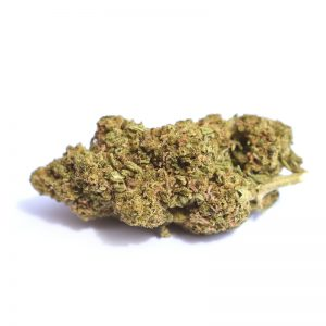 Headband hemp flower