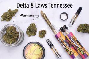Delta 8 Tennessee